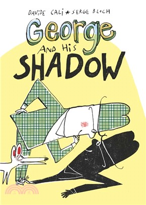 George and His Shadow (精裝本)