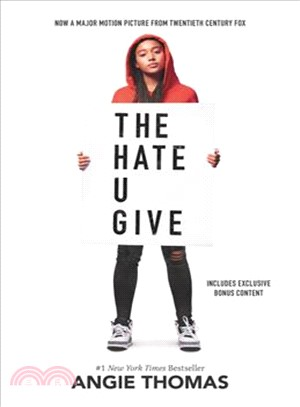 The Hate U Give (Movie Tie-in)