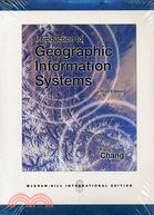 INTRODUCTION TO GEOGRAPHIC INFORMATION SYSTEMS 3/E