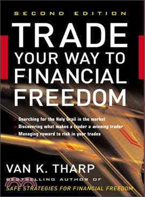 THARP TRADE YOUR WAY TO FINANCIAL FREEDOM