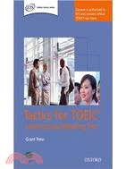 Tactics for TOEIC : [Students book] / listening and reading test.