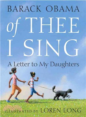 Of Thee I Sing ─ A Letter to My Daughters