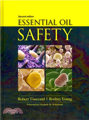 Essential Oil Safety ─ A Guide for Health Care Professionals
