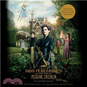 Miss Peregrine's Home for Peculiar Children (Moive Tie-in)