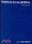TOPICS IN ALGEBRA, 2ND EDITION