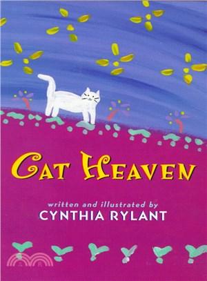 Cat Heaven /