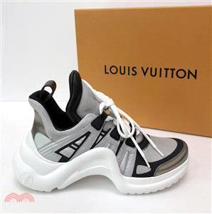 【Louis Vuitton 路易威登】1A43JO LV Archlight 運動鞋(37.5號)