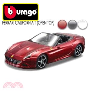 【BBURAGO】1/64法拉利-Ferrari California T