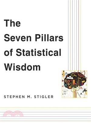 The Seven Pillars of Statistical Wisdom