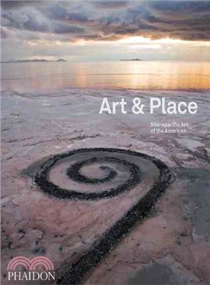 Art & Place ― Site-Specific Art of the Americas