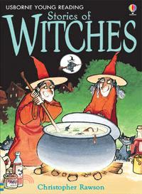 Stories of Witches (Book + CD)
