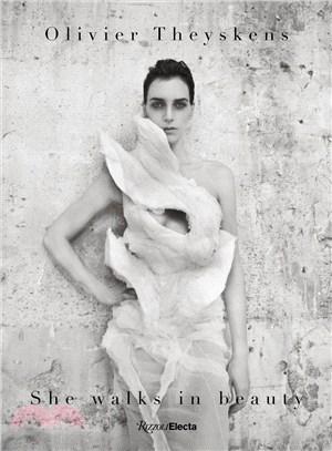 Olivier Theyskens:she walks in beauty