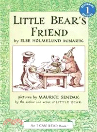 Little Bear's Friend