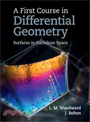 A First Course in Differential Geometry ― Surfaces in Euclidean Space