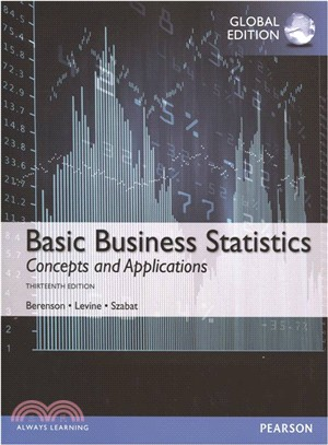 Basic business statistics :  concepts and applications /