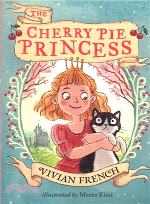 The Cherry Pie Princess