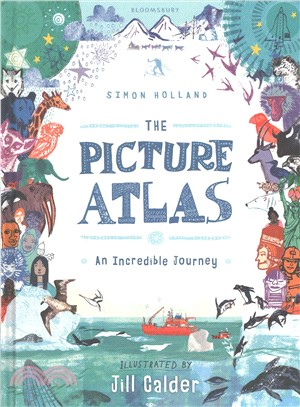 The Picture Atlas: An Incredible Journey