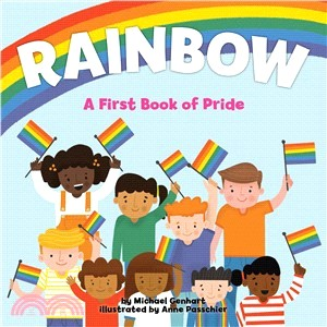 Rainbow ― A First Book of Pride