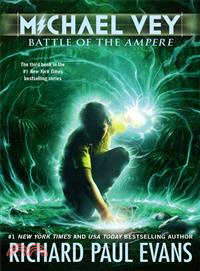 Michael Vey [3]  : battle of the Ampere
