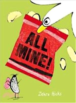 All Mine! (平裝本)