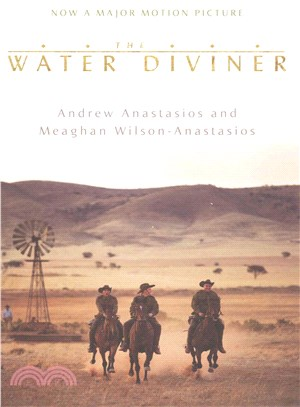 The Water Diviner (film tie-in)