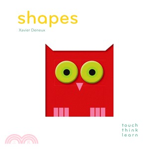 Shapes (TouchThinkLearn)