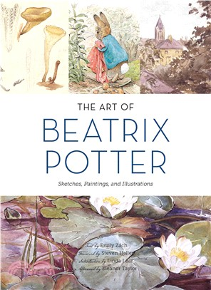 The Art of Beatrix Potter ― Sketches, Paintings, and Illustrations
