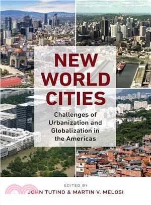 New World Cities ― Challenges of Urbanization and Globalization in the Americas