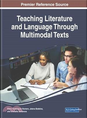 Teaching literature and language through multimodal texts