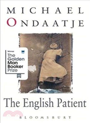 The English Patient: Shortlisted for the Golden Man Booker Prize