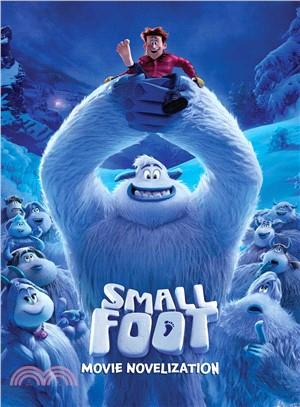 Smallfoot Movie Novelization
