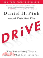 Drive :  the surprising truth about what motivates us /