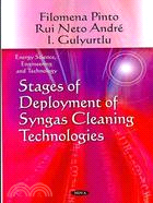 Stages of Deployment of Syngas Cleaning Technologies