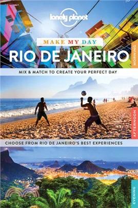 Make My Day Rio de Janeiro 1 edition