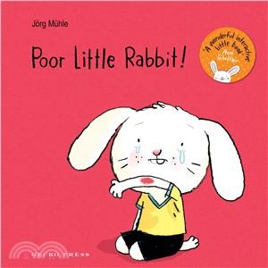 Poor Little Rabbit! (硬頁書)