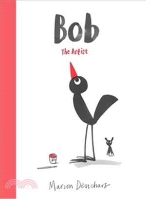Bob the Artist (精裝本)