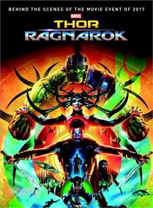 Thor - Ragnarok ─ The Official Collector's Edition