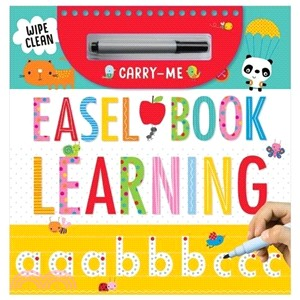 Easel Book Learning