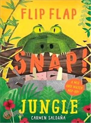 Flip Flap Snap:Jungle