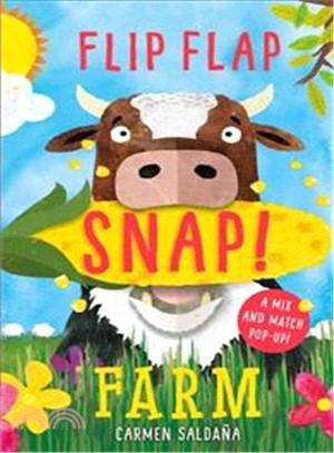 Flip Flap Snap: Farm