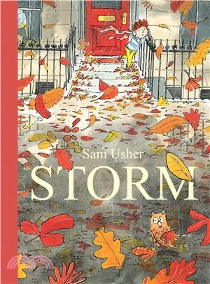 Storm(精裝本)