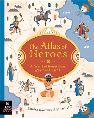 The Atlas of Heroes and Heroines