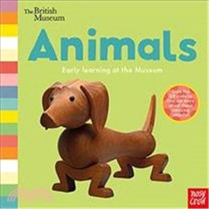 British Museum: Animals