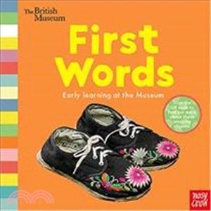 British Museum: First Words