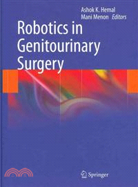 Robotics in Urological Surgery