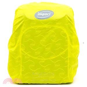 【IMPACT】怡寶 書包專用雨罩-黃