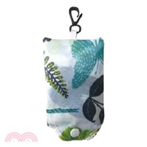 簡單生活 環保購物袋-綠意盎然