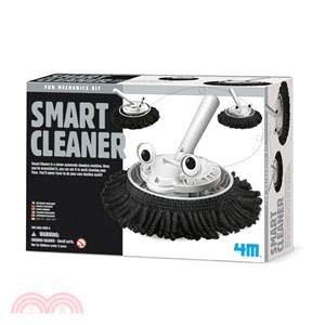【4M】Smart Cleaner掃地機器人