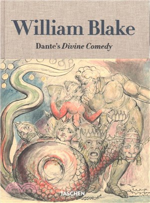 William Blake : Dante