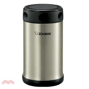 象印 燜燒杯750ml-銀